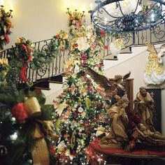 christmas decor trends for 2013 | christmas tree want to find out all about the latest trends for 2013 ...