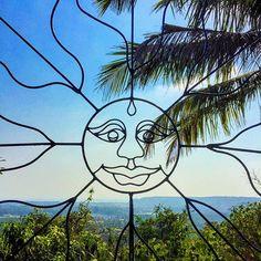 sunny goa views - india