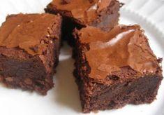 Parva Mundi: Verdens bedste brownies !!!