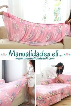Furniture Covers, Sofa Covers, Architect Design House, Pillow Crafts, Cute Easy Drawings, Diy Sofa, Slipcovers For Chairs, Drapes Curtains, Upholstery