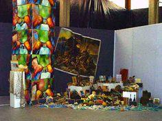 Exposition Rev'arts à Bezons en 2007