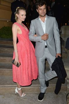 Festival de Cannes 2012: Diane Kruger & Joshua Jackson