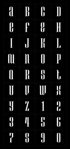 Lauren Coffee Dark Chocolate Branding by Michael Chernykh – Inspiration Grid | Design Inspiration #typography #type #typeface #design #inspirationgrid