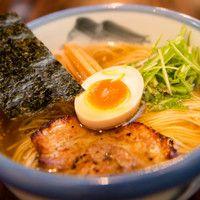 Afuri - Harajuku/Ramen [Tabelog]