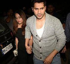 Varun Dhawan Finally Confirms Dating Natasha Dalal With This Adorable Statement - BollywoodShaadis.com