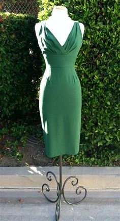 Stop Staring! Moda Fitted Dress- | eBay