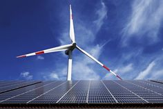 China's Demand for Clean Energy Investment to Reach USD470 Billion by 2020,  Study Shows