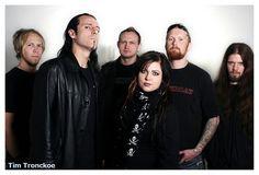 Trail of Tears - Norwegian gothic/symphonic black metal band