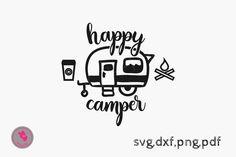 Bildergebnis für Free Camping SVG Files for Cricut