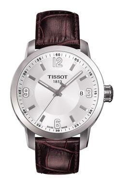 Tissot PRC 200 Quartz T055.410.16.017.01