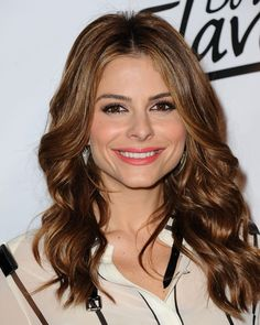 Maria Menounos at Lay's 'Do Us A Flavour' Contest at Beso in Hollywood on May 6, 2013