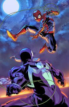 Spider-Man - Comunidad - Google+