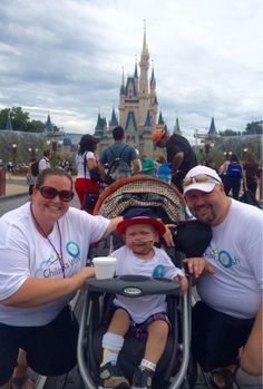 Dominic's journey with AML: Florida Day Magic, everywhere State Of Florida, Journey, Magic, Day, The Journey