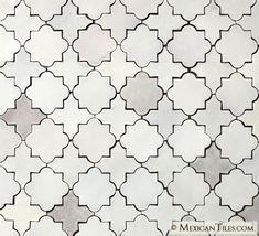 x Mudejar Cross Ivory – Tierra High Fired Floor Tile – Fireplace tile ideas Bathroom Floor Tiles, Tile Floor, Brick Fireplace Makeover, Fireplace Mantle, Red Tiles, Industrial Flooring, Old World Charm, Color Tile, Wall Treatments