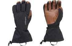 Norrøna trollveggen dri PrimaLoft170 lange hansker - Norrøna® Long Gloves, Fashion, Moda, Fashion Styles, Fashion Illustrations