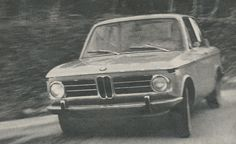 The 1960s: Car and Driver's 60th Anniversary – Feature – Car and Driver