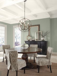 Sherwin-Williams has created four gorgeous color palettes for 2015. Fall in love with these must-have colors for your home.
