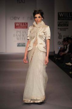WLIFW A/W 2012, Dev r Nil