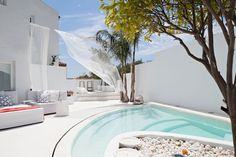 dar amïna: Villa Mandarina