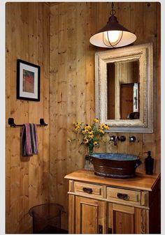 Bathroom Ideas Rustic bathroom vessel sinks video pros and cons interiorforlife