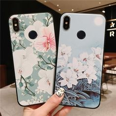 Rose Flowers Case For Xiaomi Redmi Note 7 Pro Case Mix On Redmi Note 6 pro note 5 Note Cases Cover Iphone 7 Plus, Iphone 8, Iphone Cases, Cute Cases, Cute Phone Cases, T Mobile Phones, Floral Iphone Case, 3d Rose, Phone Cases