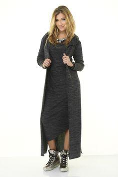 Maxi robe pour maxi effet #eroscollection #mode #tendance #maxidress