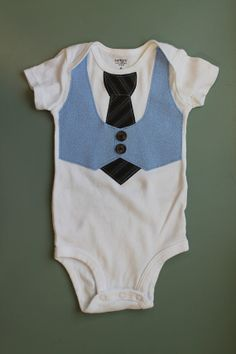6 months Baby Boy Tie and Vest, READY TO SHIP, retro baby vest, dress up outfit, baby boy picture outfit