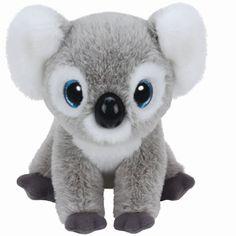 Ty Beanie Boo knuffel Kookoo - 33 cm