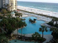 $1500 Panama City Beach Florida Vacation Rentals - Edgewater Beach Resort