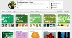 @The Body Shop Polska