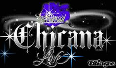 chicana graphics and quotes graphics and comments Amor Chicano, Chicano Love, Chicano Art, Mexican American, Mexican Art, Arte Cholo, Cholo Art, Raza Latina, Arte Lowrider