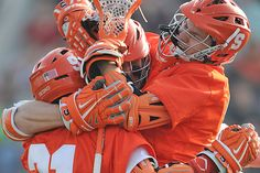 Syracuse Wins Inaugural Big East Tourney Title - Lacrosse Magazine