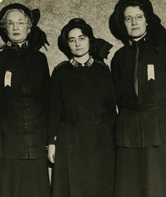 Home League of the Salvation Army convention was held in Wichita around 1930.
