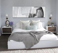 Original Painting 'Neo' 1.8m x 60cm $620 White Grey Black Artwork www.studiolaine.com.au