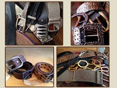 We carry a wide variety of STUNNING, versatile, unique belts, to elevate any outfit to the maximum height of the chicability scale... Stop by and belt yourselves...