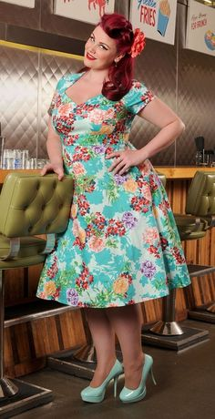 curvy dresses for girls (106)