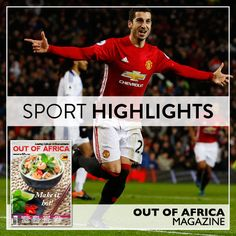 SPORT HIGHLIGHTS  Keep up with all the latest sporting events and brace yourself as the curtain raises on the 2017 Super Rugby season.  See more at http://ift.tt/1U6C1sm