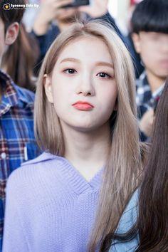 Seoyeon #fromis9 #kpop