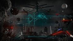 Dysco. Dysco is a 3D experimental short by Simon Russell about synesthetic drones, neon dubstep and the surveillance state.    To view the m...