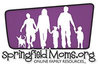 Springfield Moms, Dads, and Grandparents Area Family Resources for Springfield and Central Illinois