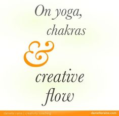 This week's gem comes from the beautiful world of yoga, in particular from the multi-talented yogini extraordinaire, Maya Fiennes. Writing Inspiration, Yoga Inspiration, Creativity Quotes, Yoga At Home, Meaningful Life, Yoga Chakras, Yoga Sequences, Screenwriting, How To Do Yoga