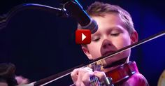 At 2:14 This 10-year-old Will Blow Your Mind. That Is A Lot Of Talent In One Little Package!