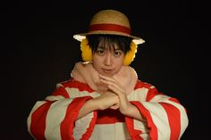 PUNK HAZARD Monkey D.Luffy Photograph by 国家コーラ