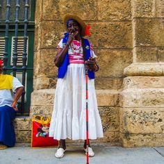 Le tour du monde en 80 styles : épisode #10 Cuba