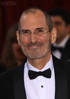 Steve Jobs 1955-2011 Co-founder of Apple Computer - Foto Lisa O'Connor - Agosto 2011