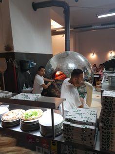 This Disco-Ball Pizza Oven http://ift.tt/2dIGZPW