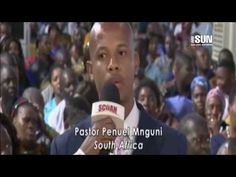 ACKCITY NEWS: Snake Pastor Says TB Joshua Tricked Him To Say He was Delivered in Viral Video