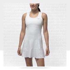 Nike Flouncy Knit Women's Tennis Dress