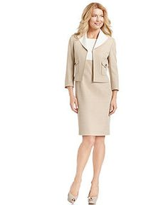 Womens Suits at Macy's - Business Suits for Women - Macy's