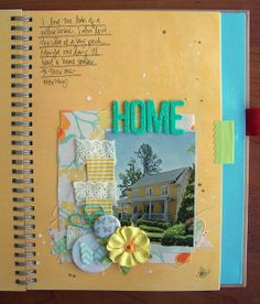 Home by Tessa Buys, via Flickr